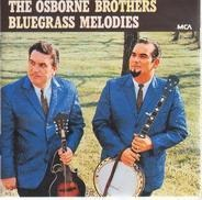 The Osborne Brothers - Bluegrass Melodies