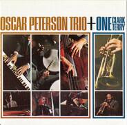 The Oscar Peterson Trio + Clark Terry - Oscar Peterson Trio + One