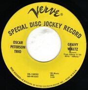 The Oscar Peterson Trio - Gravy Waltz