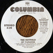 The Outfield - My Paradise