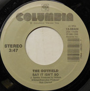 The Outfield - Say It Isn't So