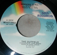 The Outfield - Winning It All / Your Love