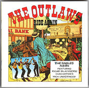 The Outlaws - Ride Again (The Single As & Bs)