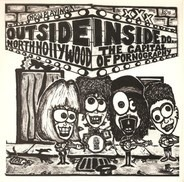 The Outsideinside - North Hollywood, Capitol Of Pornography