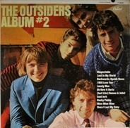 The Outsiders - Album #2