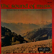 The Parris Mitchell Strings - The Sound Of Music