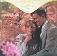 The Parris Mitchell Voices - Magic Moments Of Love