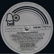 The Partridge Family - Crossword Puzzle