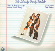 The Partridge Family starring Shirley Jones featuring David Cassidy - The Partridge Family Notebook