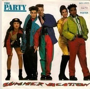 The Party - Summer Vacation