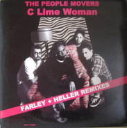 The People Movers - C Lime Woman (Farley + Heller Remixes)