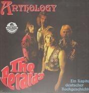 The Petards - Anthology - Ein Kapitel Deutscher Rockgeschichte