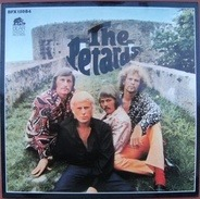 The Petards - The Petards