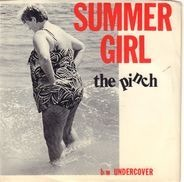 The Pinch - Summer Girl / Undercover