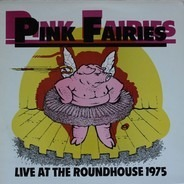 The Pink Fairies - Live At The Roundhouse 1975