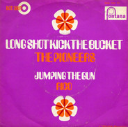 The Pioneers / Rico Rodriguez - Long Shot Kick The Bucket / Jumping The Gun