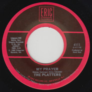 The Platters - My Prayer / (You've Got) The Magic Touch
