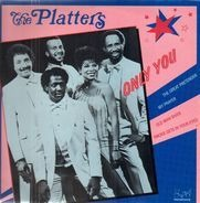 The Platters - Only You Live