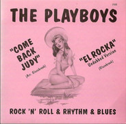 The Playboys - Rock 'N' Roll & Rhythm & Blues