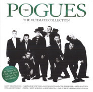 The Pogues - The Ultimate Collection (Including Live At The Brixton Academy)