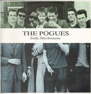 The Pogues - Sally Maclennane
