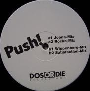 Pointed Feat. Invincible Spirit - Push!