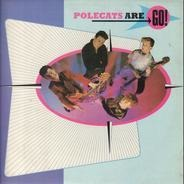 The Polecats - Polecats Are Go!