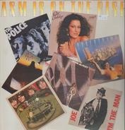 The Police / Rita Coolidge / Supertramp a.o. - A & M Is On The Rise