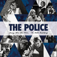 The Police - Every Move You Make (The Studio Recordings)