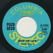 The Pozo-Seco Singers - High On Life