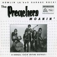 The Preachers - Moanin'