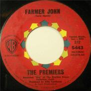The Premiers - Farmer John / Duffy's Blues