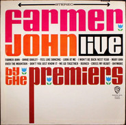The Premiers - Farmer John Live