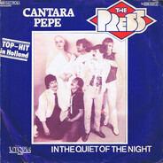 The Press - Cantara Pepe