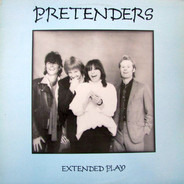 The Pretenders - Extended Play
