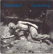 The Pretenders - I Go To Sleep