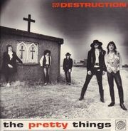 The Pretty Things - Eve Of Destruction