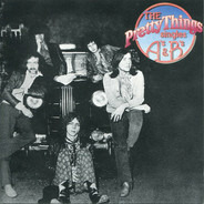 The Pretty Things - The Singles A's & B's