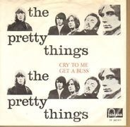 The Pretty Things - Cry To Me / Get A Buzz