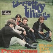 The Pretty Things - Progress