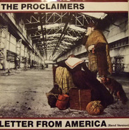 The Proclaimers - Letter From America (Band Version)
