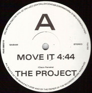 The Project - Move It