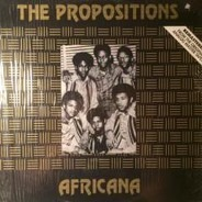 The Propositions - Africana