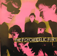 The Psychedelic Fur - The Psychedelic Furs