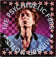 The Psychedelic Furs - Mirror Moves