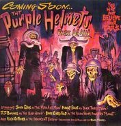 The Purple Helmets - Rise Again