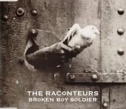 The Raconteurs - Broken Boy Soldier