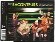 The Raconteurs - Steady, As She Goes / The Bane Rendition