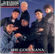 The Radios - She Goes Nana