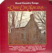 The Rainy Day Singers - Great Country Songs